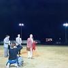 Dr  Frank Carter Field Dedication - 1990 08
