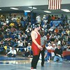 Josh Taylor - 2002 State AA Wrestling Tournament