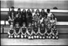 1970-71 Alapaha Girls Basketball Team<br /> <br /> The Berrien Press, page 11, March 11, 1971<br /> Photo caption:<br /> WINNERS – The Alapaha Tigers came out ahead in the county tournament last week, defeating the Berrien Junior High School girls team.  Coach Kenny Giddens is shown with the team and cheer leaders.