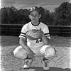 1972 BHS baseball - Curtis Davis