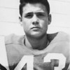 1963 BHS Football - Gary Nelms