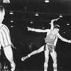 Berrien vs. Tifton (60-51) at Sub-regional Tournament.<br /> Wayne Jones, 23.