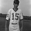 1971 BHS football - 15 Dale Nash - JC