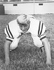 Hank Franklin, 1968-69<br /> <br /> Area of Contribution:  athlete<br /> <br /> Time Period of Contribution:<br /> <br /> Teams Associated With:BHS football<br /> <br /> Awards/Highlights:<br /> 1967 – BHS football Most Valuable Lineman award … 1968 – All-Tiftarea football end (5-8, 145 lb) … BHS football Most Valuable Lineman award