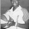 Susan Taylor - 1976 BHS girls basketball
