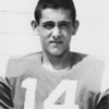 1963 BHS Football - Wayne Jones