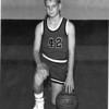 Craig Davis, 1989-90 Nashville Middle School Basketball Team