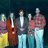 Dr  Frank Carter Field Dedication - 1990 10