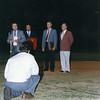Dr  Frank Carter Field Dedication - 1990 13