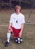 Travis Franklin Soccer 2007