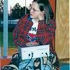 Kimberly Young - BHS baseball scoreboard operator