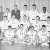 1967-68 BHS Boys Basketball Team<br /> Coach:  Stanley Simpson<br /> 3rd Place in State AA Tournament
