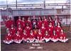 2001-02 Berrien Soccer Girls