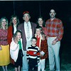 Dr  Frank Carter Field Dedication - 1990 11