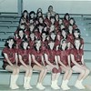 1965-66 NES Girls Basketball Team<br /> Coach:  Ben Drawdy<br /> <br /> (photo shared by Mary Grace Bailey Faircloth)