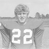 Keith Pitts - 1974 BHS Football Team<br /> <br /> Teams Associated With:BHS football<br /> <br /> Awards/Highlights:<br /> 1977 – BHS football Most Valuable Player award
