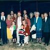 Dr  Frank Carter Field Dedication - 1990 09