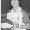 Dee Dorsey - 1976 BHS girls basketball