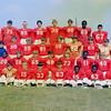 BJHS Football Team, September 1972
