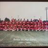 1991 BHS Football Team