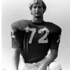 Mike Flowers - University of Georgia football<br /> <br /> photo courtesy of UGA Sports Information