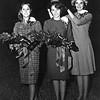 1965 Berrien High Homecoming Queens