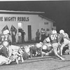 1971 Irwin County Game Action