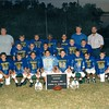 1998 Morrison's Chargers Football Team