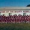 1980 BHS Football Team