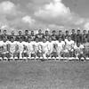 BHS Football Team 27 August 1959.
