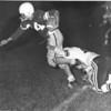 Wayne Jones - BHS Football action