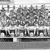 Berrien High School 1964 Football Team, Coach Lillard Gibbs, coach, Coarch Dewey Hulsey, assistant coach. (Photo courtesy of Chris Avera)