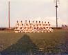 BHS Football Team 1971 - JC
