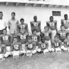 1968 or 1969 Nashville Colts Football<br /> <br /> (validation of year needed)<br /> <br /> photo courtesy of Melba Phillips