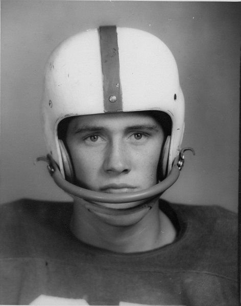 Robert Earl Griffin<br /> <br /> Teams Associated With:	BHS football<br /> <br /> Awards/Highlights:	<br /> 1956 – BHS football Best All-Round award