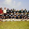 Midget Football, Alapaha, September 1973