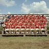 BHS Varsity Football, October 1969