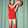 """BHS Basketball Girls, 1967-68, Joanna Smith (Jamie Connell MF Negative)<br /> <br /> Area of Contribution:  athlete<br /> <br /> Time Period of Contribution:<br /> <br /> Teams Associated With:BHS basketball<br /> <br /> Awards/Highlights:<br /> 1000-Point Club<br /> <br /> 1968 – All-Tiftarea Basketball team forward … BHS basketball Most Valuable Forward award …1969 – All-Tiftarea Basketball team forward … Berrien Press Calendar Girl January 1969 … BHS basketball Most Valuable Player award … finished career with 1,011 points … selected """"Most Athletic"""" girl by senior class"""