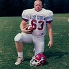 Wayne Watson - West Georgia College football<br /> <br /> Area of Contribution:  athlete<br /> <br /> Time Period of Contribution:<br /> <br /> Teams Associated With:BHS football<br /> <br /> Awards/Highlights:<br /> 1991 – All-Tiftarea Football 2nd team at offensive lineman … VDT All-Area Football 1st team at offensive lineman … BHS football Best Offensive Line award … 1992 – All-Tiftarea Football 2nd team at offensive lineman … VDT All-Area Football 1st team at offensive lineman … BHS football Best Offensive Line award … signed scholarship to play football for West Georgia College