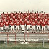 1990 BHS Football Team<br /> <br /> (photo shared by Mike Spencer)