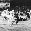 1970 Cook Game Action