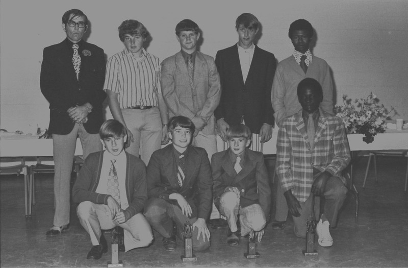1972 0327 BJHS Sports Awards0004 JC