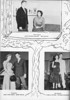 NHS 1953, Most Athletic: Ben Drawdy and Mary Frances Drawdy; Friedliest: Mary Lynn Smith and Bobby Rown; Best Dressed: Camilla Mathis and Weyman McLendon.