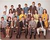 1968 Berrien High Sports Banquet