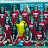 2015 BHS Girls Soccer Team (from yearbook scan)<br /> Head Coach: Bo Yeargan<br /> Assistant:  David Shaw<br /> <br /> ORIGINAL PHOTO NEEDED