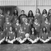 2003 BHS Girls Soccer team (from yearbook scan)<br /> Coach:  Martin Diamond<br /> <br /> ORIGINAL PHOTO NEEDED