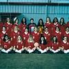 2003 BHS Girls Soccer Team