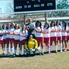 2014 BHS Girls Soccer Team (from yearbook scan)<br /> Coach:  Bo Yeargan<br /> <br /> ORIGINAL PHOTO NEEDED