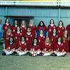 2005 BHS Girls Soccer Team