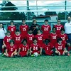 2013 BHS Boys Soccer Team<br /> Coach:  Bo Yeargan